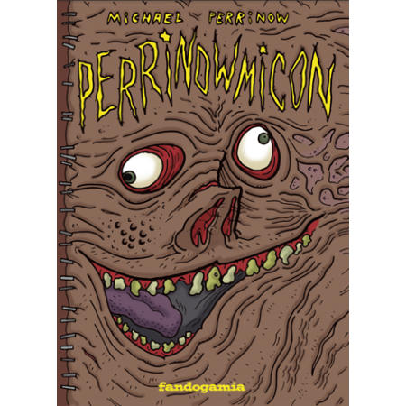 PERRINOWMICON [order con dedicatoria]