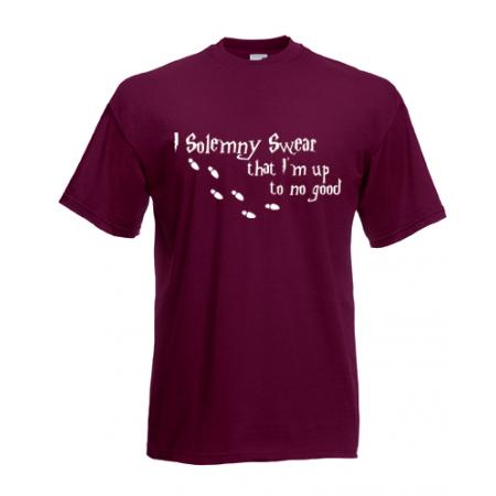 Camiseta Merodeadores