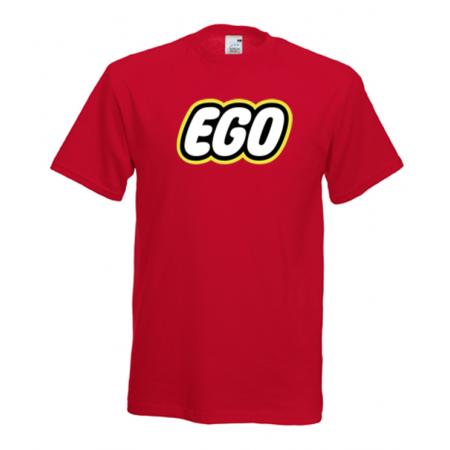 Camiseta Ego