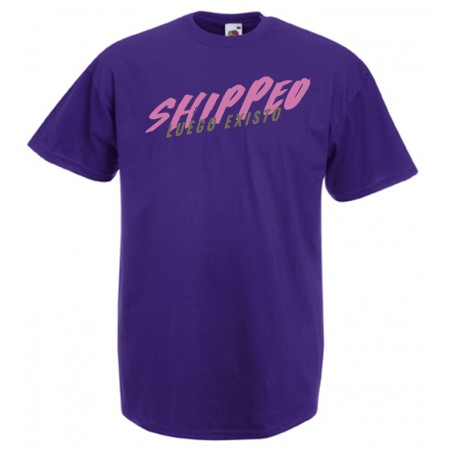 Camiseta Shippear