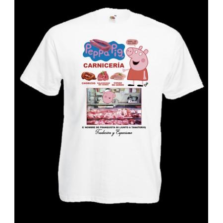 Camiseta Especismo