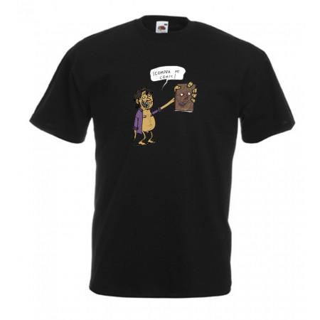 Camiseta Compra mi cómic