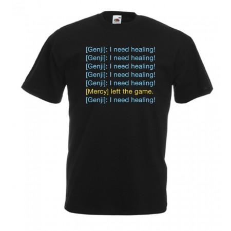 Camiseta Genji