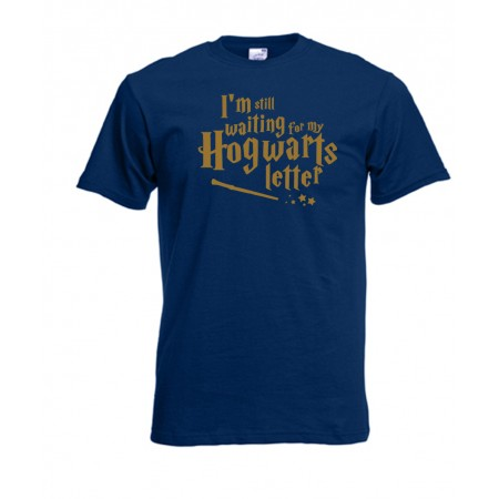 Camiseta Letter