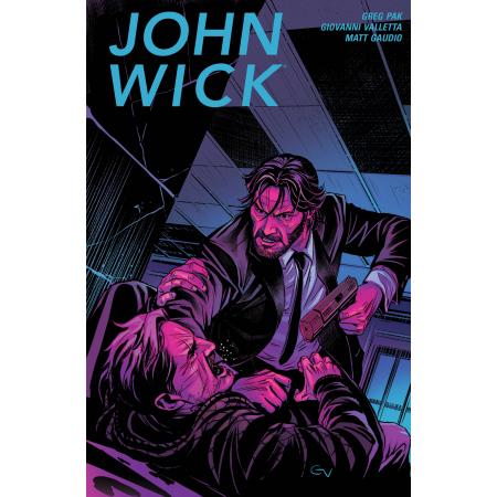 JOHN WICK (2ª edición)
