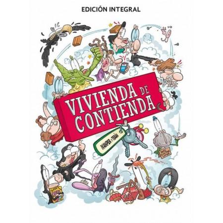VIVIENDA DE CONTIENDA [redistribución]