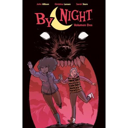 BY NIGHT 2