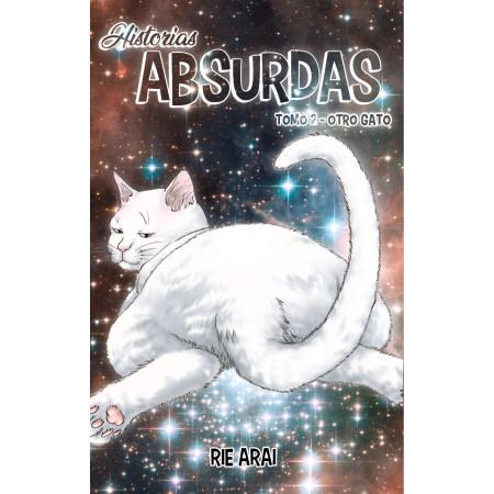 HISTORIAS ABSURDAS 2