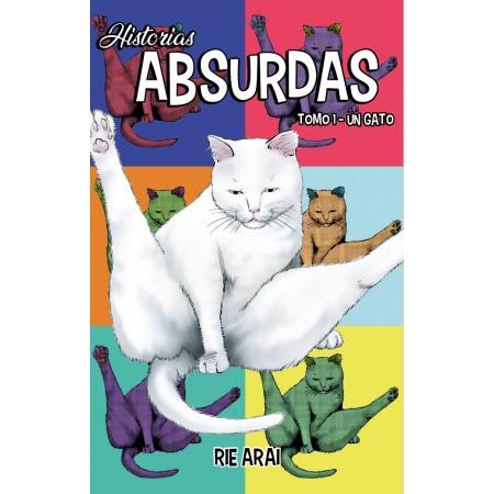 HISTORIAS ABSURDAS
