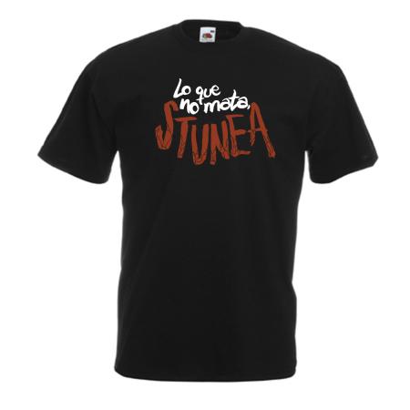 Camiseta Stunea